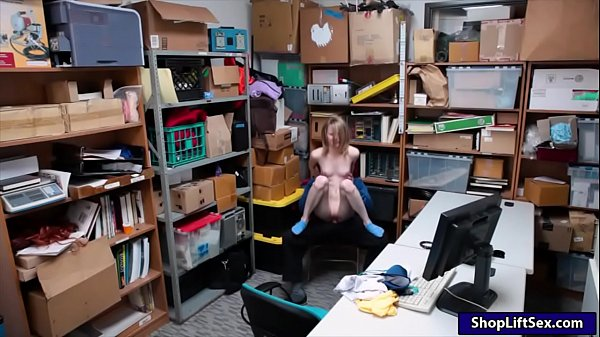 Office, Shoplifter