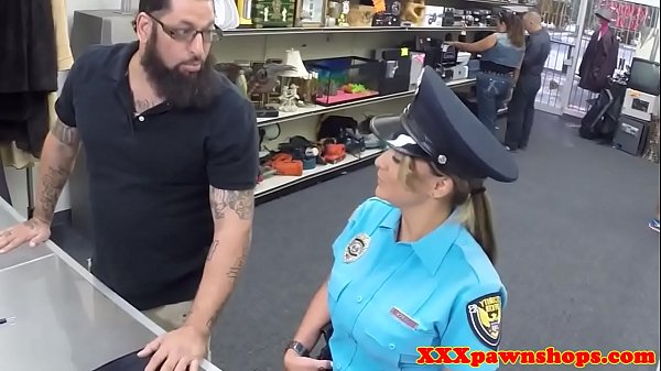 Police, Cock sucking