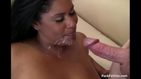 Bbw fucked, Ebony bbw, Bbw interracial