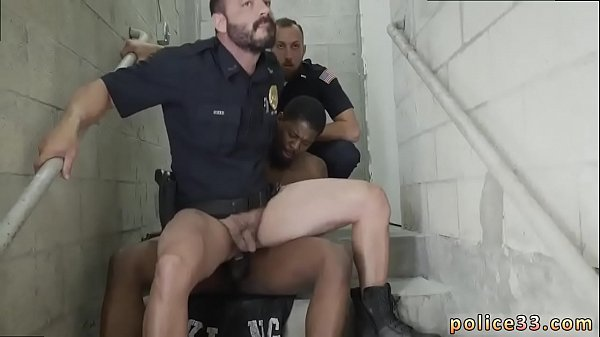 Police, Gay office, Story sex