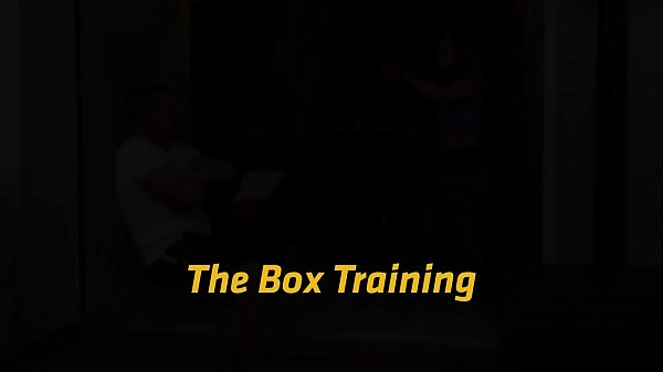 Train, Boxing, Box