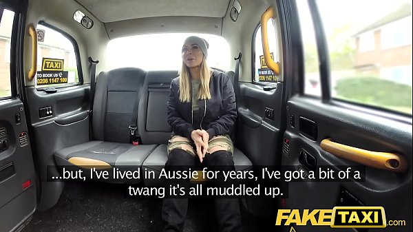 Fake taxi, Ball, Big milf