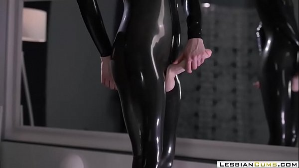 Orgasm, Latex, Strapon, Masturbation orgasm