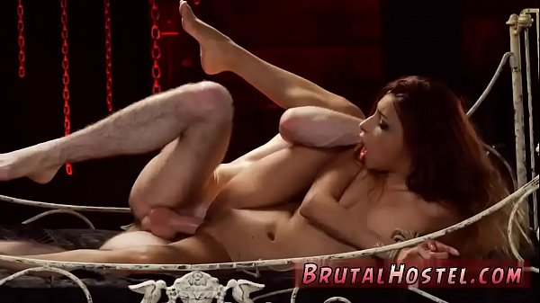 Show, Extreme anal