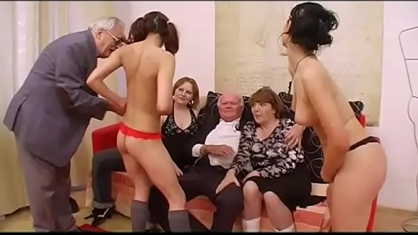 Orgy, Grandfather
