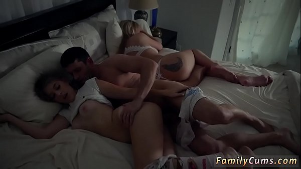 Step daughter, Mom fucked, Daddy and daughter