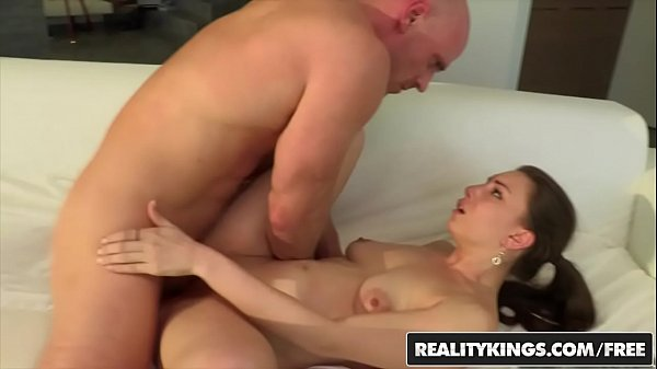 Johnny sins, Alexis, Curved