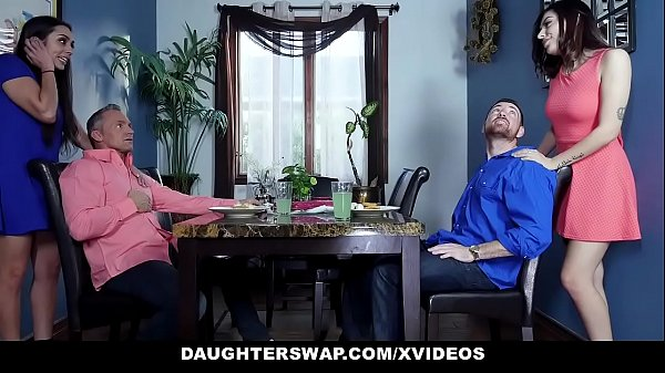 Dad daughter, Swap, Swapping, Fucked