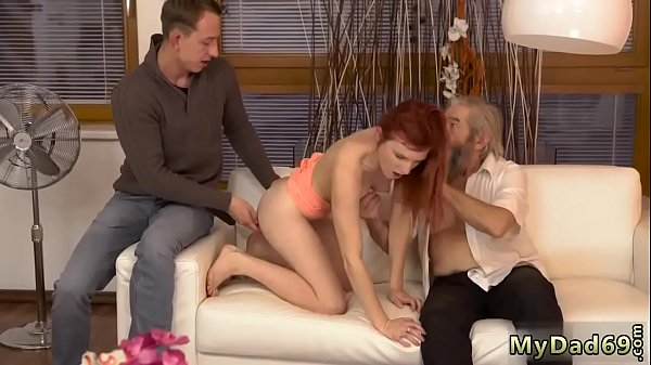 Pissing, Very old, Old daddy