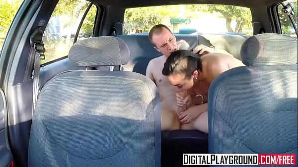 Taxi, Digitalplayground