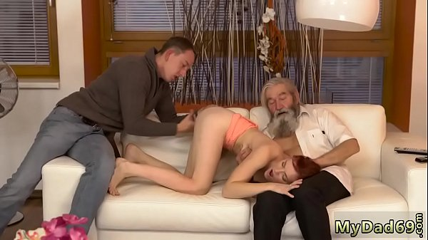 Pussy lick, Older, Very old