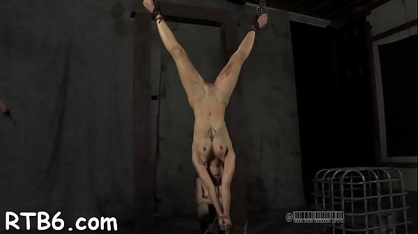 Tied, Caned