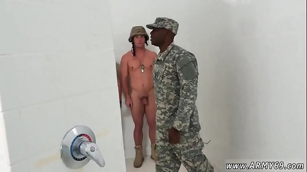Gay, Military