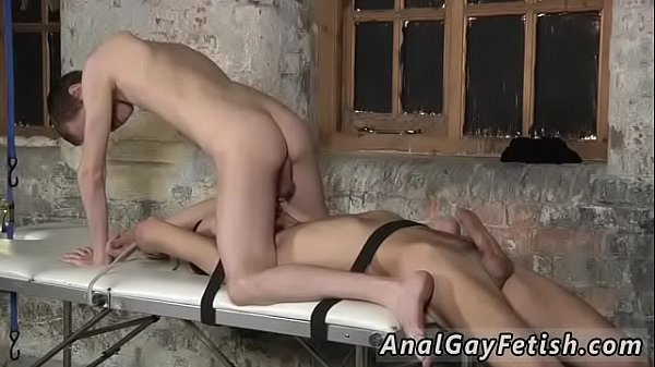 Older, Teen bondage