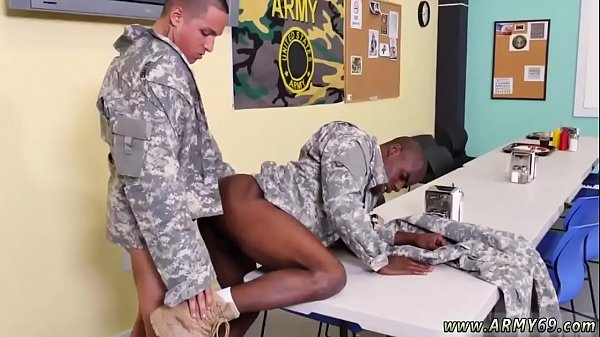 Jerking off, Uniform, Thin, Gay uniform