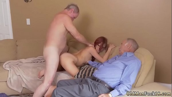 Under, Teen old, Teen and old, Old couple