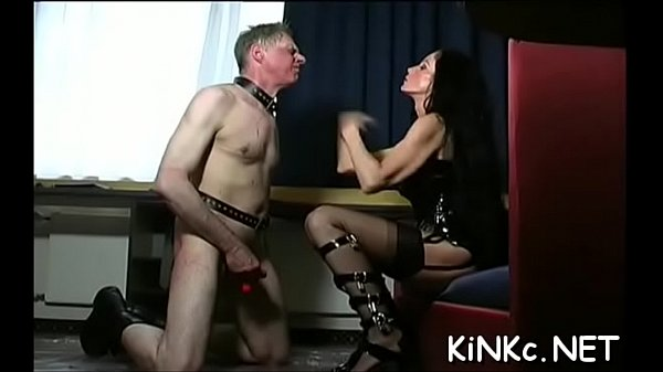 Female, Female domination