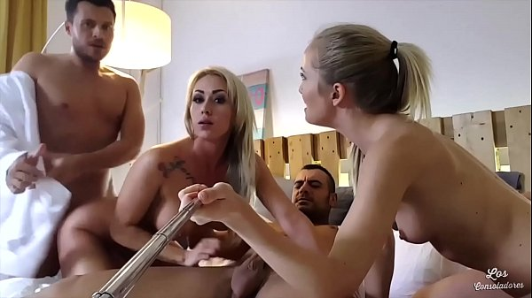 Stepmother, Foursome