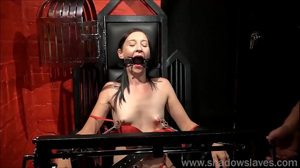 Tied, Torture, Slave girl, Bdsm torture, Whipping, Tortured