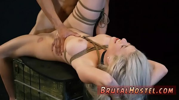 Breast, Blonde blowjob