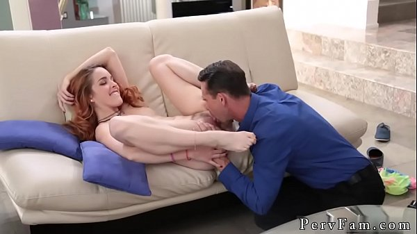 Step daughter, Step dad, Sleeping fuck, Daughter sleep
