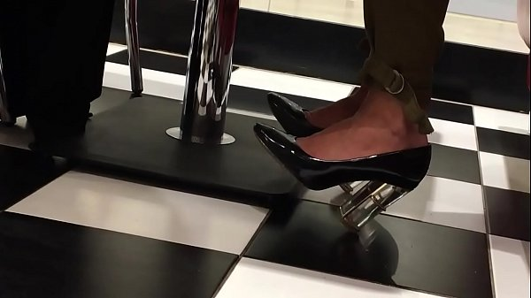 Heels, Business woman