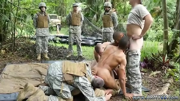 Young boy, Jungle, Military gay