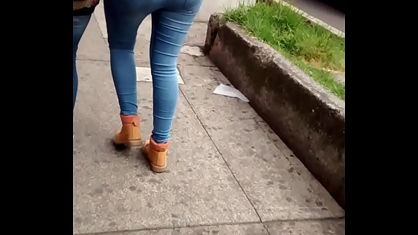Jeans, Boots
