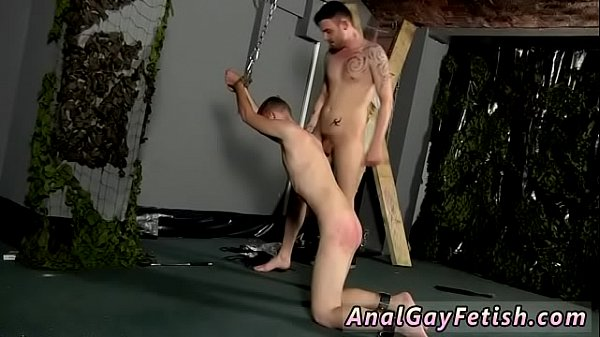 Gay, Teen gay, Teen bondage