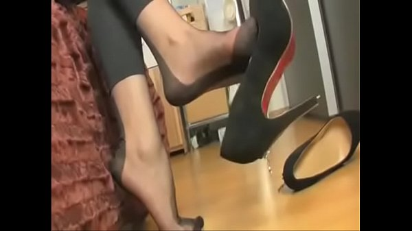 Pantyhose, Shoe, Shoes