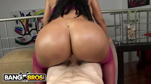 Bangbros, Big ass milf, Parade