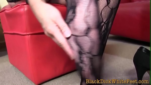Sperm, Stockings feet