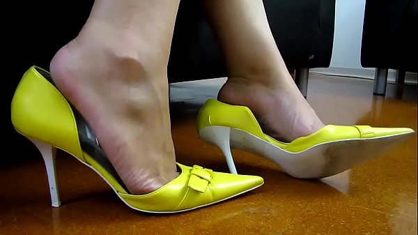 Heels, Shoe, High heels, Shoes