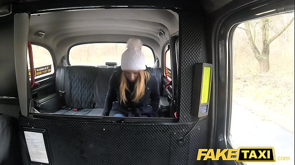Fake taxi, Beautiful, Taxi, Czech taxi