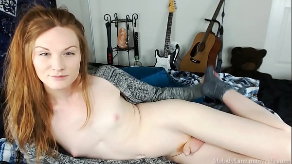 Socks, Ass to mouth, Melody, Dildo riding