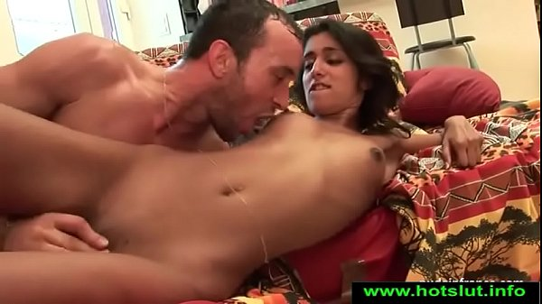 Ffm, Indian anal, Casting anal, Small tits