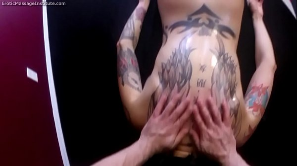Happy end, Erotic massage, Anna bell